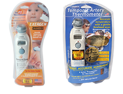 Single Thermometer Gift Purchase Rebate